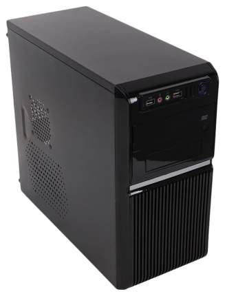 Системный блок CompYou Home PC H557 CY.602590.H557 Черный