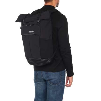 Рюкзак Thule Paramount Rolltop черный 24 л