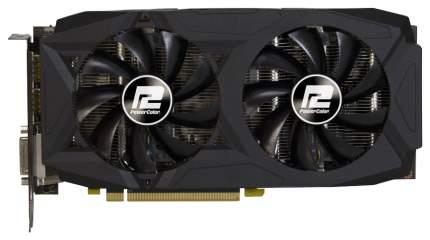 Видеокарта PowerColor Red Dragon Radeon RX 580 (AXRX 580 8GB D53DHDV2O)