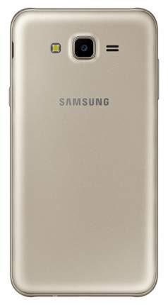 Смартфон Samsung Galaxy J7 Neo 16Gb Gold (SM-J701)