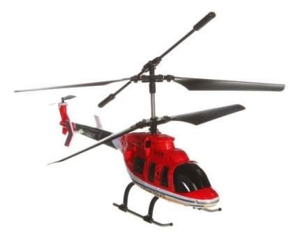 Трехканальный вертолет р/у с гироскопом красный Shenzhen Toys М28599