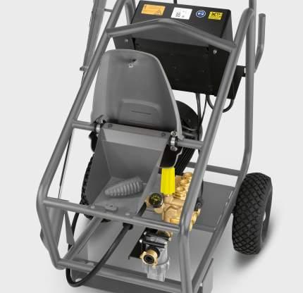 Электрическая мойка высокого давления Karcher HD 25/15-4 Cage Plus 1.353-907.0