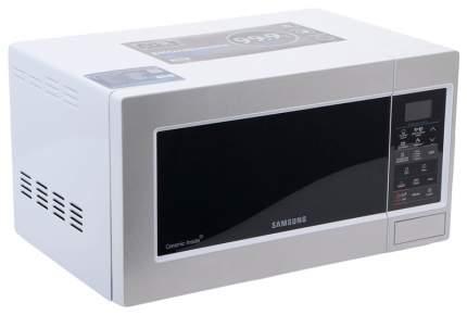 Микроволновая печь соло Samsung ME83MRTW white/silver