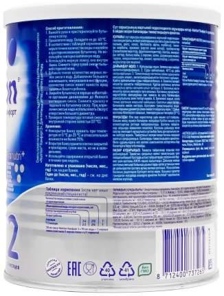 Молочная смесь Nutrilon Comfort 2 от 6 до 12 мес. 400 г