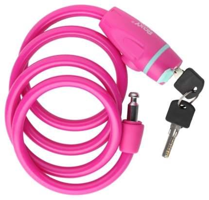Roxy-Kids Замок для коляски 10x1200 мм (розовый) RSL-101200P