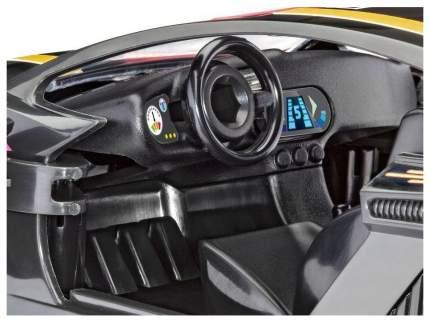 Сборная модель Revell гоночный автомобиль черный 1:20 00809R