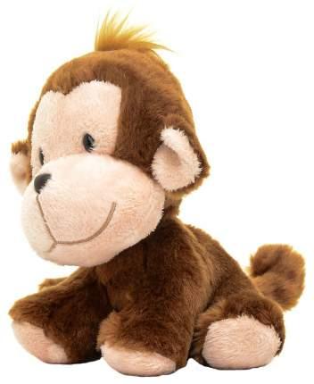 Мягкие игрушки животные Aurora Обезьянка Wobbly Bobblee 10-600 18 см, в асс.