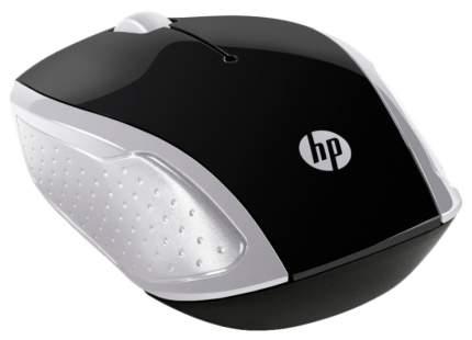 Мышь HP 200 2HU84AA