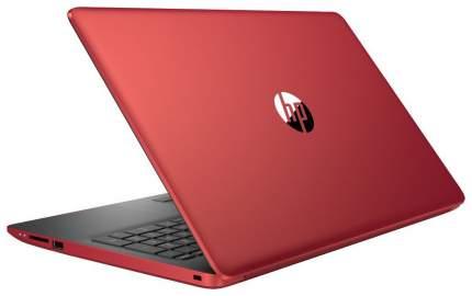 Ноутбук HP 15-da0135ur 4JY30EA