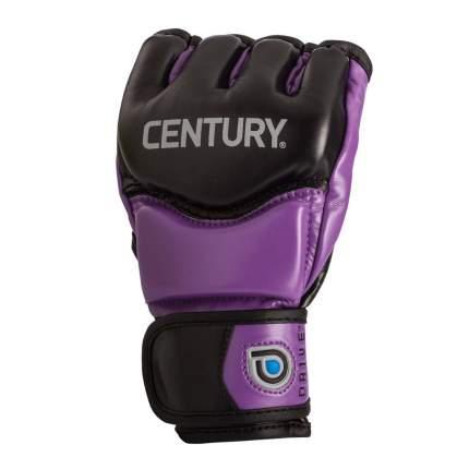 Шингарты Century Drive S черно-фиолетовые