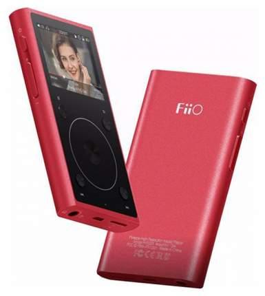 Портативный плеер Fiio X1 II Red