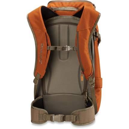 Рюкзак для сноуборда Dakine Heli Pro 24 л Ginger