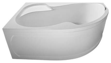 Акриловая ванна 1MarKa Marka OneAura 160х105 без гидромассажа
