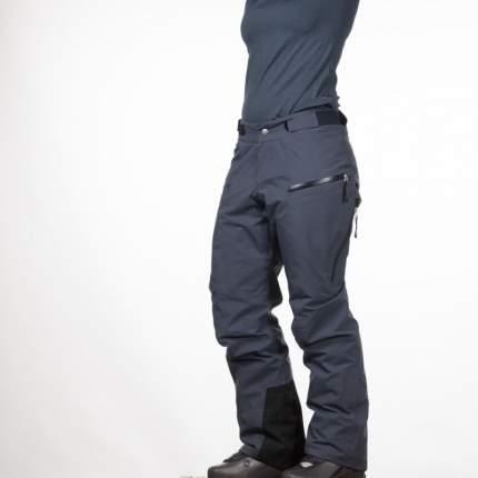 Спортивные брюки Bergans Stranda Insulated, dark navy, M INT
