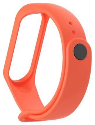 Ремешок для смарт-браслета Untamo для Xiaomi mi band 3 orange (UТSTXIMIBAND3OR)
