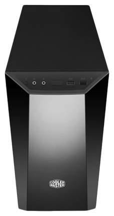 Компьютерный корпус Cooler Master MasterBox Lite 3.1 без БП (MCW-L3B3-KANN-01) black