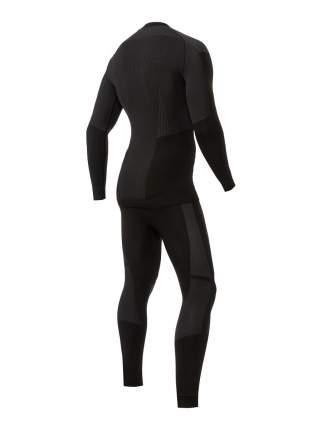 Комплект термобелья V-Motion F10 2019 мужской черный, XL