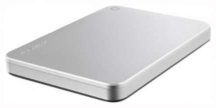 Внешний SSD накопитель Toshiba Canvio Premium 3TB Silver (HDTW230ES3CA)