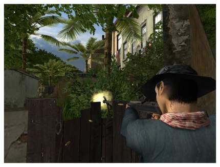 Игра для PC 2K Games Вьетконг 2