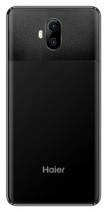 Смартфон Haier Power P8 8Gb Black