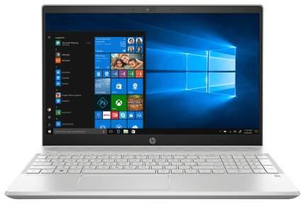 Ноутбук HP Pavilion 15-cs0000ur 4GP12EA