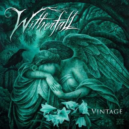 "Виниловая пластинка Witherfall  Vintage (12"" Vinyl EP)"