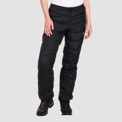 Спортивные брюки Jack Wolfskin Atmosphere Down, black, S INT