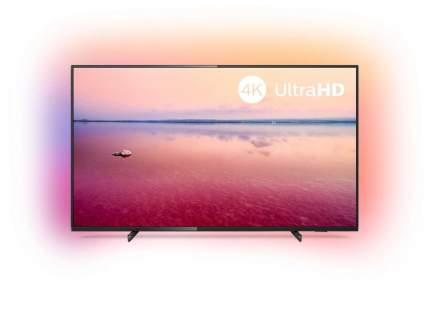 LED Телевизор 4K Ultra HD Philips 50PUS6704/60