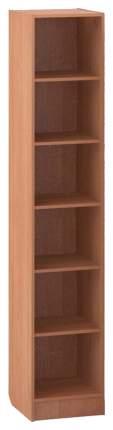 Платяной шкаф Мебель Смоленск MAS_SHK-09-OS 40х44,6х210, олльха