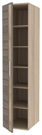 Платяной шкаф Любимый Дом LD_42688 45,4х63х221, сономе светлая