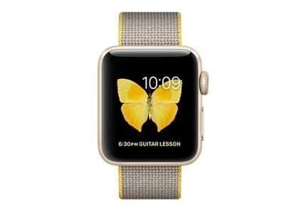 Смарт-часы Apple Watch Series 2 38mm (MNP32RU/A)