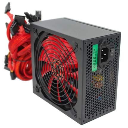 Блок питания Ginzzu PC800 14CM 80+
