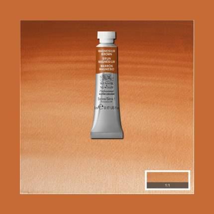 Акварель Winsor&Newton Artists Watercolour коричневый магний '04 5 мл