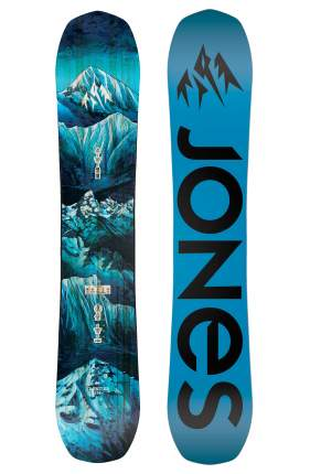 Сноуборд Jones Frontier 2020, 158 см