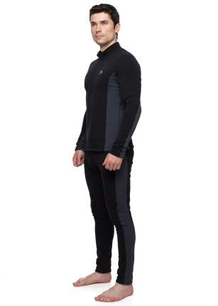 Куртка Муж. T-SKIN MAN JKT 3601-80915-XXL ЧЕРНЫЙ / СЕРЫЙ ТМН XXL