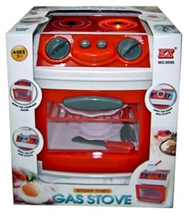 SHANTOU Игровой набор Плита, со световыми и звуковыми эффектами 2306