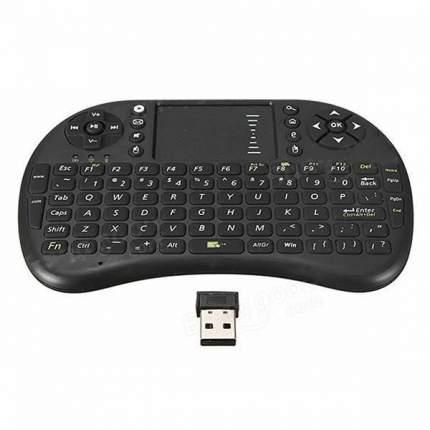 Беспроводная клавиатура с трекпадом mini i8