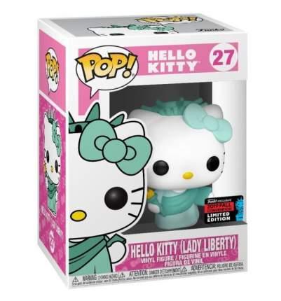 Фигурка Funko POP! Hello Kitty: Lady Liberty  Exc