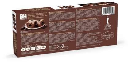 Пирог Baker House Kuсhen Немецкий шоколадный 8шт 350г