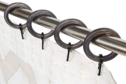 Набор колец с крючками УЮТ Уют