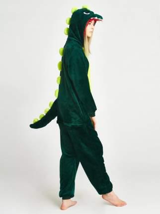 Кигуруми BearWear «Динозавр» XL