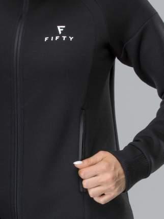 Толстовка Fifty FA-WJ-0101, черный, L INT