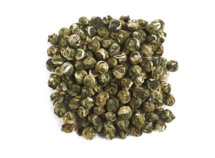 Чай Чайный лист люй лун чжу маленькая жемчужина дракона 50 г