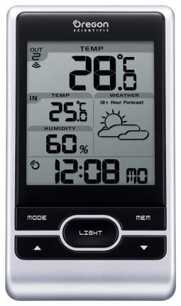 Погодная станция Oregon Scientific BAR206X с термометром