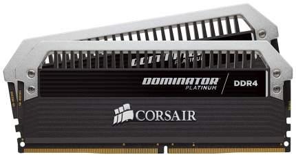 Оперативная память Corsair DOMINATOR PLATINUM CMD32GX4M4C3000C15
