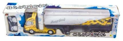Радиоуправляемый грузовик QY Toys QY0201B