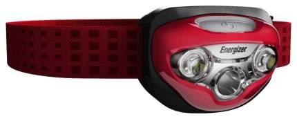 Туристический фонарь Energizer HL Vision HD красный, 1 режим