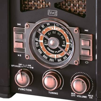 Радио MAX MR-420