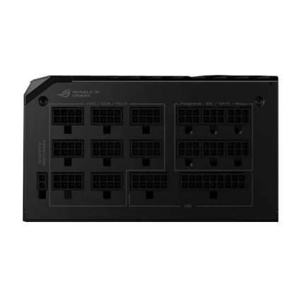 Блок питания компьютера ASUS ROG THOR 1200P (90YE0080-B001N0)