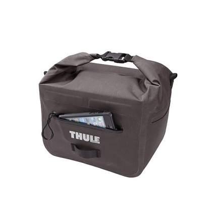 Велосумка Thule Pack'n Pedal черная 9 л